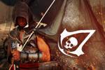 Cry of Vengeance - Assassin's Creed Freedom Cry by uhavethekey