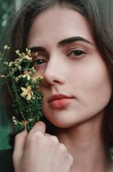 Irina by MechanicalLora