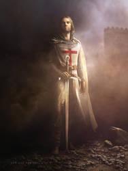 Templario by Epar3D