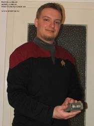 Star Trek Voyager Stock VII by Joran-Belar