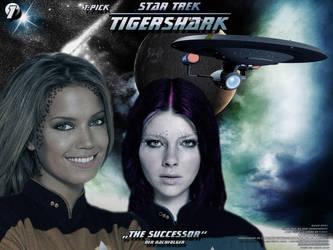 Star Trek - Tigershark WP by Joran-Belar