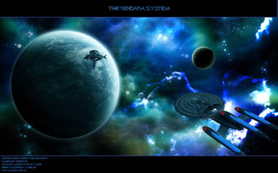 The Tendara System by Joran-Belar