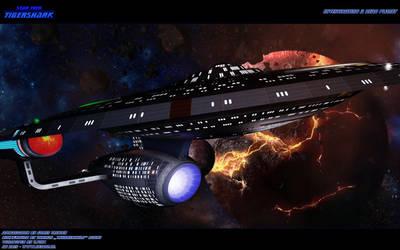 Investigating a dead Planet by Joran-Belar