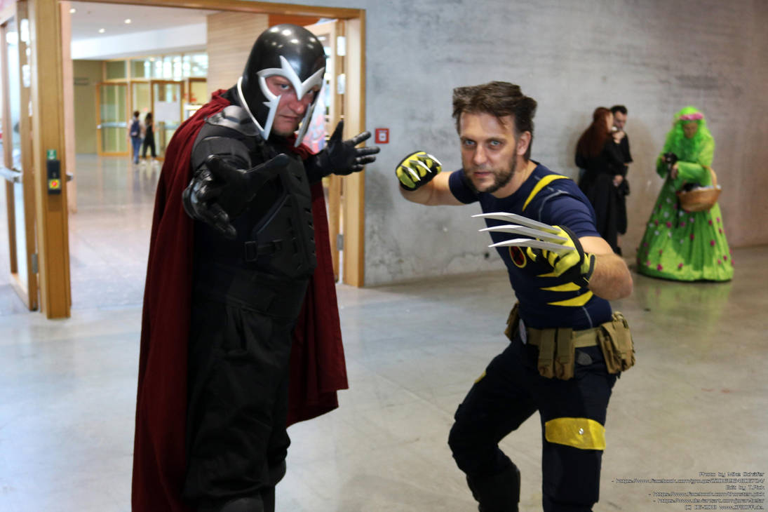 ComicCon 2018 - Stuttgart16 by Joran-Belar