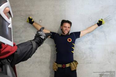 ComicCon 2018 - Stuttgart17 by Joran-Belar