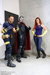 ComicCon 2018 - Stuttgart19 by Joran-Belar