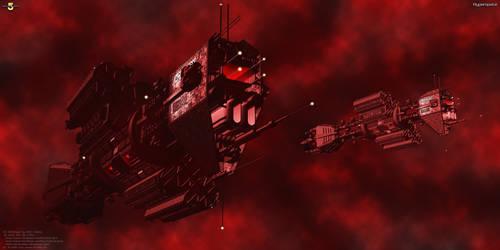 Hyperspace by Joran-Belar