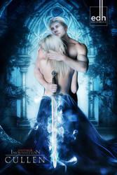 CullenRomance by edameronhill