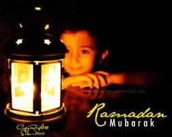 Ramadan Mubarak.. by Ahlawiyya