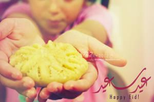 Happy Eid.. by Ahlawiyya