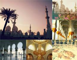Beauty in every corner.. by Ahlawiyya