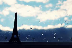Paris.. by Ahlawiyya
