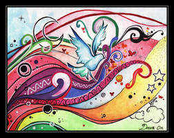 Dream On by Alexias-mess