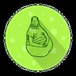 Homunculus Loxodontus aka Zhdun by kilmar64