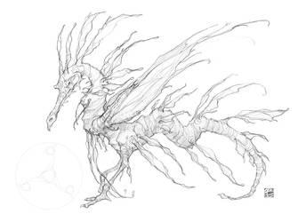 Dragonleaf by CedriCBaer