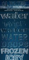 Water Styles by WokDesign