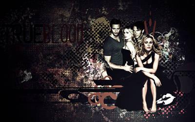 True Blood by Cornelie20
