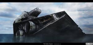 Star Wars The Fallen Empire by Dylan-Kowalski
