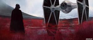 Darth Vader by Dylan-Kowalski