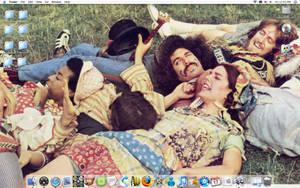 Godspell Desktop by SeltzerAddict