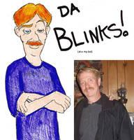 Da Blinks resembles Vinny by SeltzerAddict
