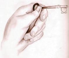 The Key to the Kingdom by SeltzerAddict