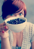 do you want some coffee? by Moosiatko