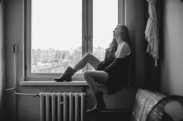 I need to feel the dream V by Moosiatko