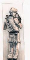 THE FRESHMAN by heysawbones