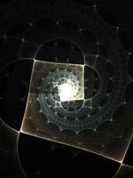 Escher's Walk by archaemic