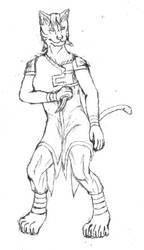 SdJ 20090517: Saavrim by archaemic