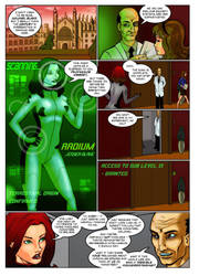The Scientist's Story - Page 1 by angiepk