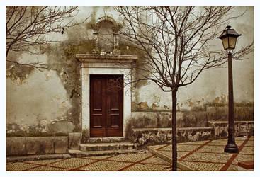 A Porta do Lado by Garelito-Photos