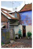 Urban Decay by Garelito-Photos