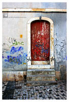The Door 1 by Garelito-Photos