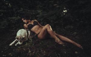 Marika by SnezhanaMorozova
