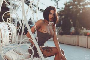 LinaMelton by SnezhanaMorozova