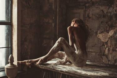 Elen by SnezhanaMorozova