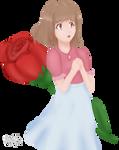 [Request] MissZas - Queen by PHLiM2