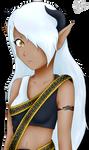[Commission] Railkune - Atalanta by PHLiM2