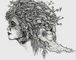 Mother Nature by TheArtsyKnight
