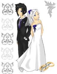 Lee and Rose by Pyyrrha