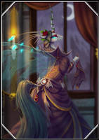 countess by BegasusTiuBe