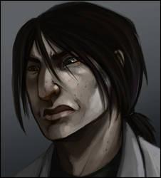 The Good Doctor by Verdokai