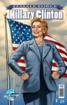 Hillary Clinton by VinRoc