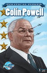 Colin Powell by VinRoc