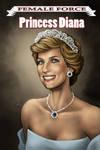 Princess Diana, female force by VinRoc