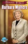 Barbara Walters Female Force by VinRoc