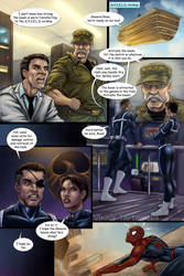 Green Noise page12 by VinRoc