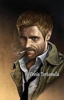 Constantine by VinRoc